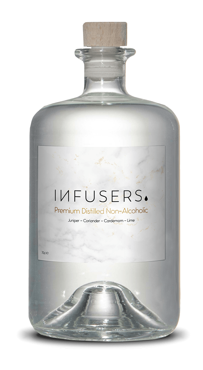 Infusers Non-Alcohol